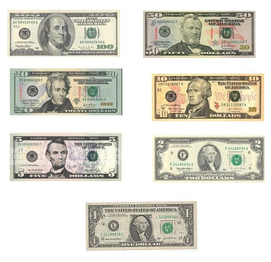 United States dollarCurrency: United States dollar