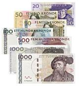 Swedish kronaswedish krona svensk krona swedish